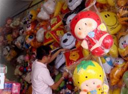 Malaysia Toys Store